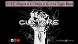 FREE Migos x Lil Baby x Gunna Type Beat 2018 Senz Beatz -