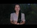 Жастар таңдайды - Молодежь предпочитает атты жобасына қатысушы Бакрамқызы Аружан жастарды кітап оқуға шақырады