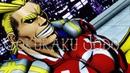 【Boku no Hero Academia MMD】 Gokuraku Jodo/極楽浄土 『All Might』
