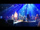 2018 09 07 Sonata Sinfonica I Have a Right Oulun Energia Areena full