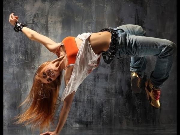 Танец хип хоп! Нет слов! Танцуют лучше всех! Супернью стайл!