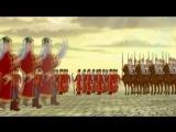 Высоцкий-сценарий к мультфильму Иван Царевич и Серый Волк