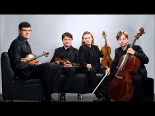 Ferdinando NAZZARO String quartet, mov.II