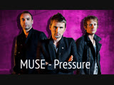 MUSE - Pressure Official Music Video HD