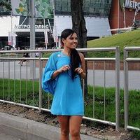 Ольга Абрамович