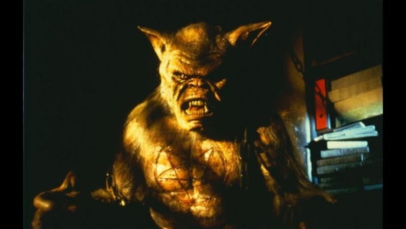 18 Ужас подземелья [Ужасы, фэнтези, 1988, BDRip]