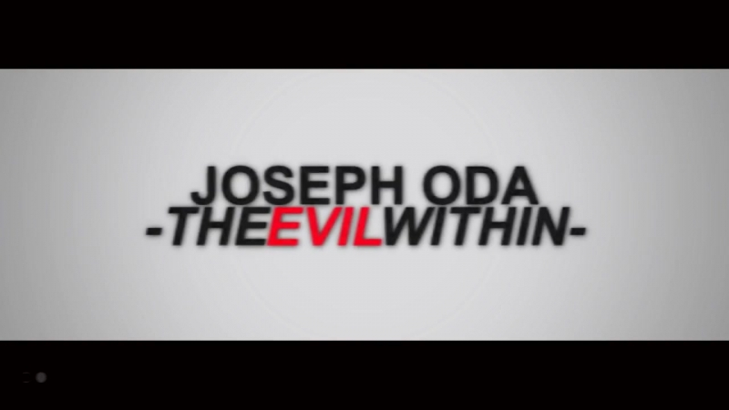 Joseph oda _ beast