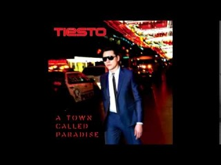 Tiesto feat. DBX - Light Years Away  ( A Town Called Paradise )