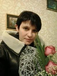 Анна Тимофеева, 14 июля 1985, Новосибирск, id214485589