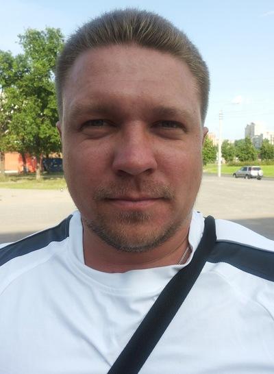 Павел Васильев, 1 марта , Санкт-Петербург, id1059008