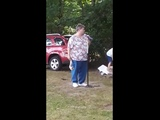 FULL VIDEO OLD WHITE LADY RAPPING TO MISSY ELLIOTT