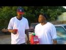 Пародия на Lil Jon и Eastside Boyz