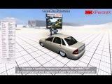 Как сажать машину в игре BeamNG Drive
