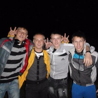 Андрей Прошин, 14 сентября , Брянск, id212866682