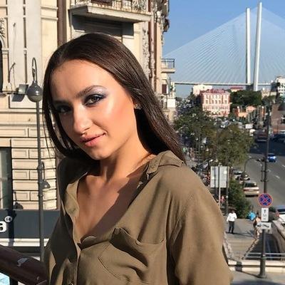 Катя Милосердова