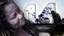 БОМЖИХА УБИВАЕТ БХМ! - Обзор серии /Бойтесь Ходячих Мертвецов - 4 сезон 14 серия 36