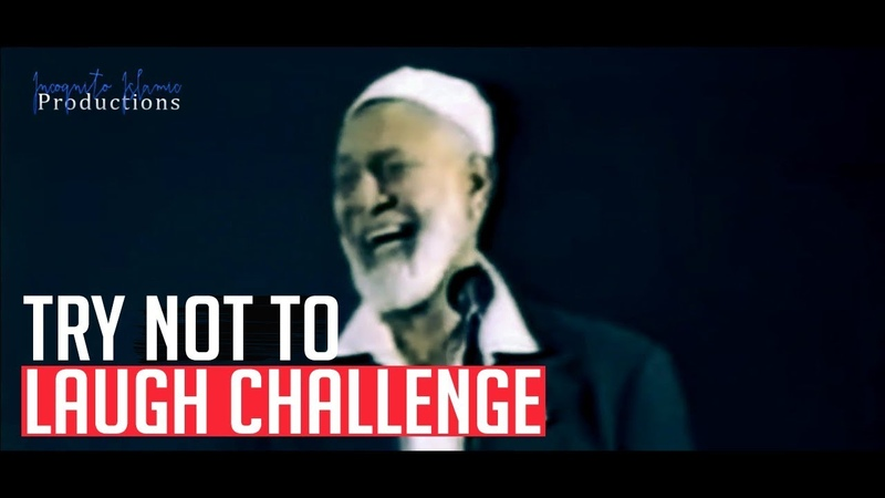Extremely funny fairy tales in the BIBLE Ahmed Deedat
