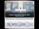 Markus Schulz & JES - Calling for Love (Pavel Khvaleev Remix) [World Premiere]