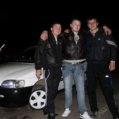 Тёма Дегалевич, Кемерово, id127682157