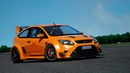 Ford Focus RS superpack by Beto FR