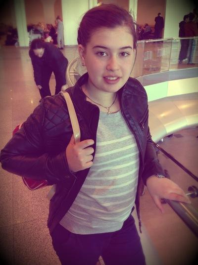 Елизавета Раскопина, 1 марта , Москва, id154456256