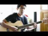 So Close by Jon McLaughlin (Daniel Madamba cover)