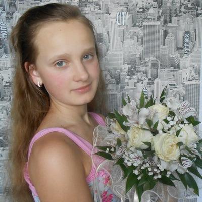 Елизавета Цветкова, 8 августа , Кувшиново, id184385406