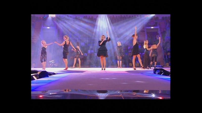 Блестящие - Попурри (MTV RMA 2007)
