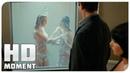 Дэн и Джоди пришли забрать детей - Очень страшное кино 5 (2013) - Момент из фильма