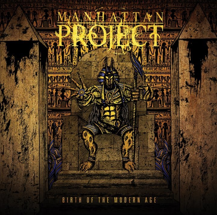 Manhattan Project - Birth Of The Modern Age (2011)