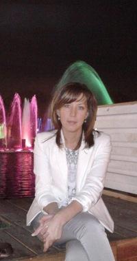 Эльмира Набиева, 22 января , Москва, id198795223