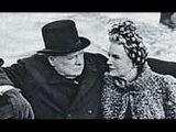 Уинстон и Клементина Черчилль. Великие романы 20 века.