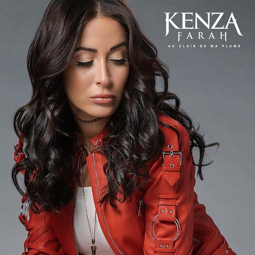 Kenza Farah альбом Au clair de ma plume