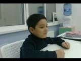 Арман,5 лет