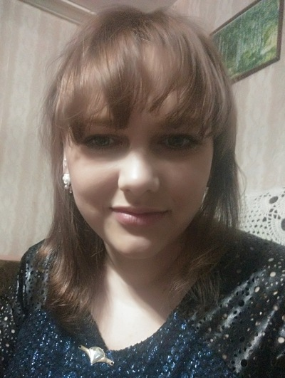 Наташа Бабанова