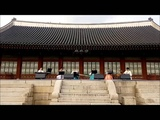Корейская народная музыка