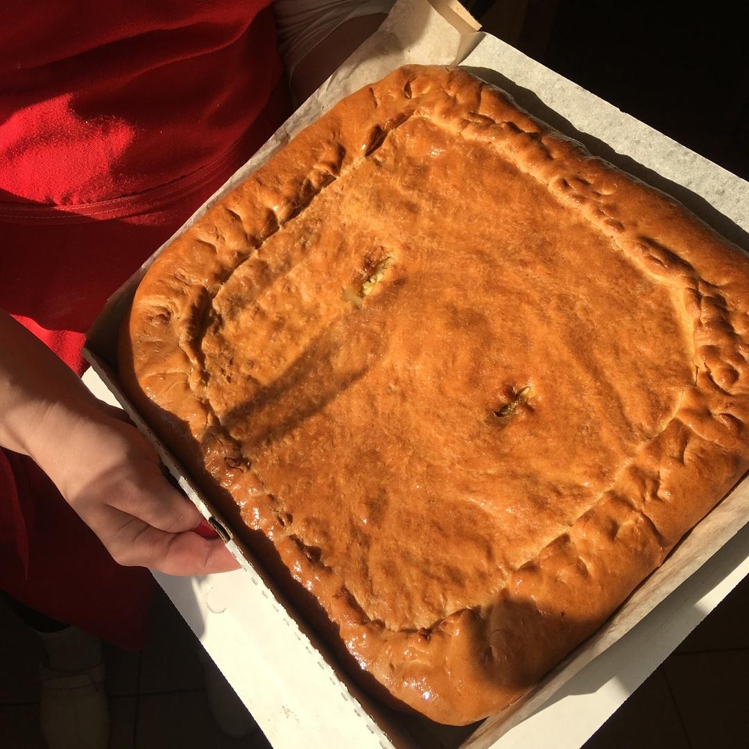 Пироги на заказ (Арт. 356)