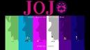 Jojo Golden Wind Opening 1 Fighting Gold Full 8 bit NES VRC6 16 bit SNES Remix
