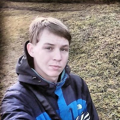 Никита Наумов