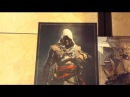 Assassin's Creed 4 Black Flag Buccanner Edition Unboxing
