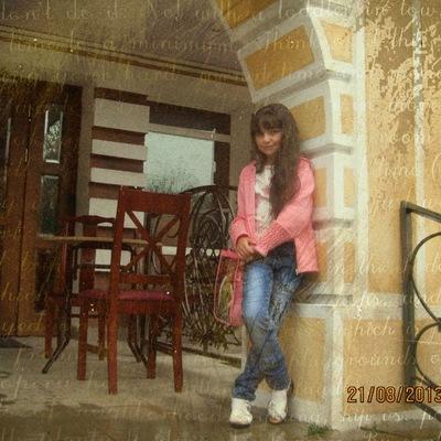 Аліна Юрса, 8 мая 1999, Львов, id207533548