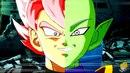 Dragon Ball FighterZ - Fused Zamasu Potara DLC Gameplay Teaser Trailer【60FPS 1080P】
