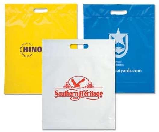 производство пакетов с логотипом: