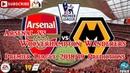 Arsenal vs Wolverhampton Wanderers | Premier League 2018/19 | Predictions FIFA 19