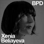 xenia beliayeva альбом BPD