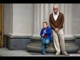 Несносный дед - Jackass Presents: Bad Grandpa (Русский трейлер) 2013