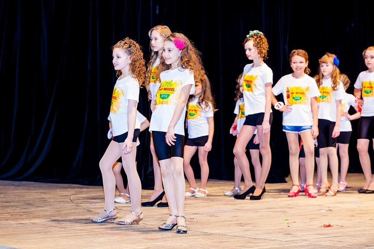 Фото начинающих моделей девочек 17 фотография