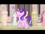 Danish My Little Pony I vor by