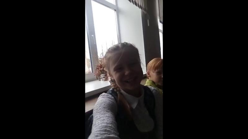 Дарья Сальникова - Live