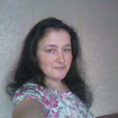Ната Старикова, 20 февраля , Знобь-Новгородское, id216190709